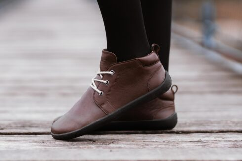 Barefoot Shoes - Be Lenka All-year - Icon - Dark Brown - 4