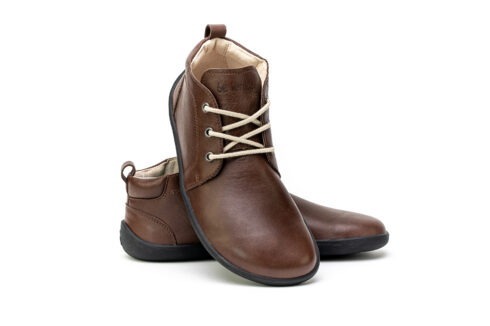 Barefoot Shoes - Be Lenka All-year - Icon - Dark Brown - 5