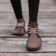Barefoot Shoes - Be Lenka All-year - Icon - Dark Brown - 6