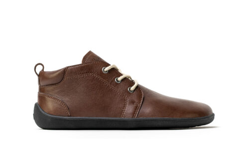 Barefoot Shoes - Be Lenka All-year - Icon - Dark Brown - 1