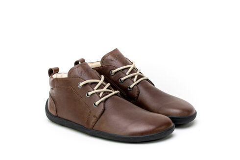Barefoot Shoes - Be Lenka All-year - Icon - Dark Brown - 3