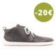 Barefoot Shoes - Be Lenka All-year - Icon - Dark Grey - 1