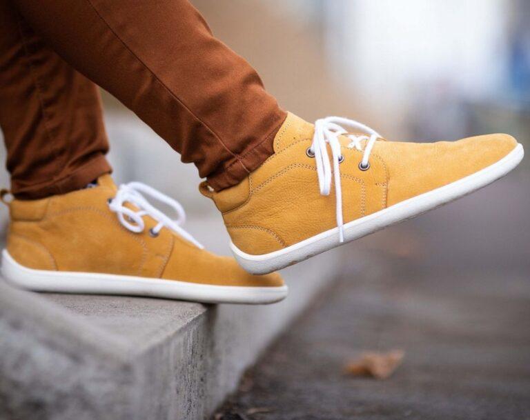 Utförsäljning: Alla barfotaskor -15% och sandaler -20%