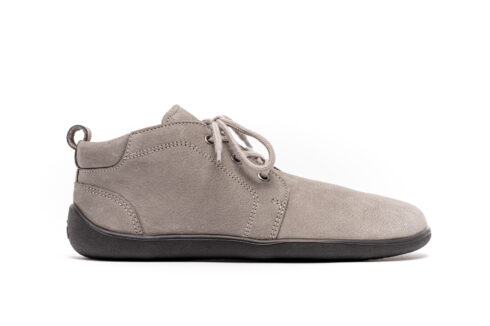 Barefoot Shoes - Be Lenka All-year - Icon - Pebble Grey - 1