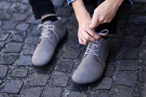 Barefoot Shoes - Be Lenka All-year - Icon - Pebble Grey - 3