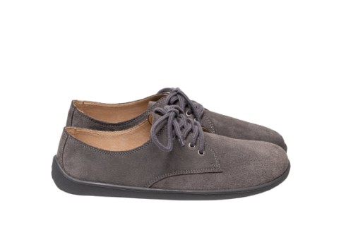 Barefoot Shoes - Be Lenka City - Ash - 2