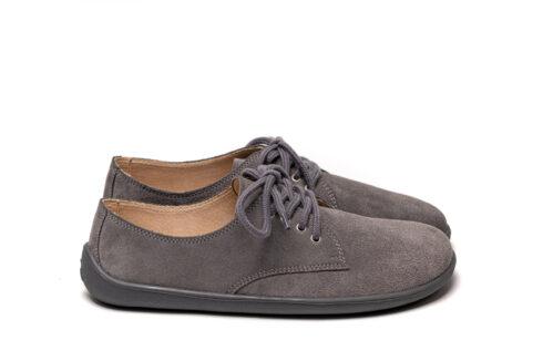 Barefoot Shoes - Be Lenka City - Ash - 5
