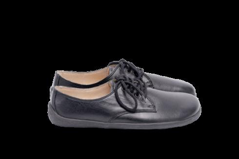 Barefoot Shoes - Be Lenka City - Black - 2