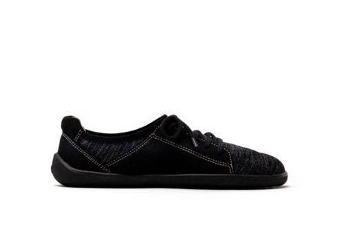 Barefoot Sneakers - Be Lenka Ace - Vegan - All Black - 1