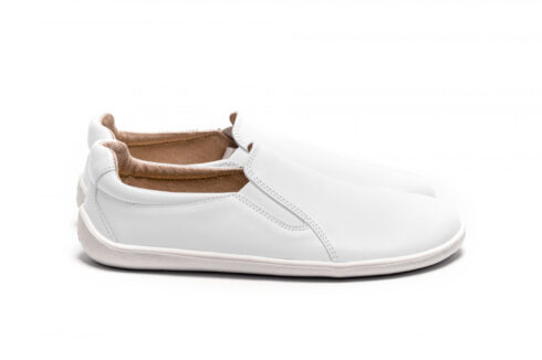 Barefoot Sneakers - Be Lenka Eazy - White - 6
