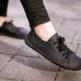 Barefoot Sneakers - Be Lenka Prime - Black - 4