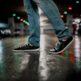 Barefoot Sneakers - Be Lenka Prime - Black & White - 5