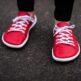 Barefoot Sneakers - Be Lenka Prime - Red - 3