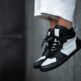 Barefoot Sneakers Be Lenka Stellar - Black - 4
