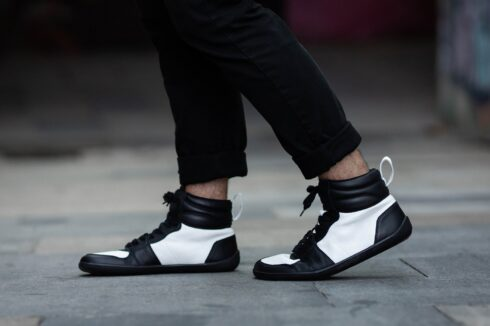 Barefoot Sneakers Be Lenka Stellar - Black - 6