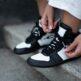 Barefoot Sneakers Be Lenka Stellar - Black - 2