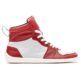 Barefoot Sneakers Be Lenka Stellar - Red - 1