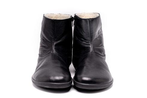 Barefoot shoes – Be Lenka Polar - Black - 5