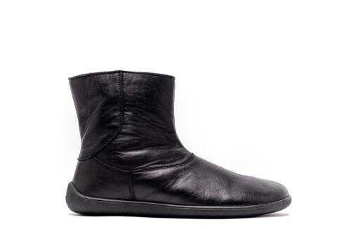 Barefoot shoes – Be Lenka Polar - Black - 1
