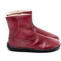 Barefoot shoes – Be Lenka Polar - Ruby - 2