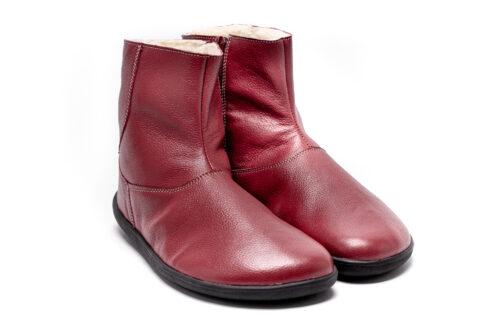 Barefoot shoes – Be Lenka Polar - Ruby - 3