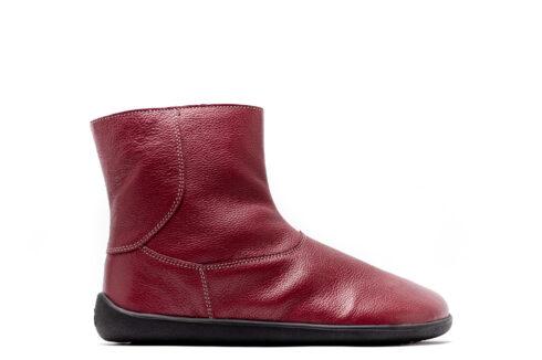 Barefoot shoes – Be Lenka Polar - Ruby - 1
