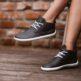 Barefoot Shoes - Be Lenka All-year - Icon - Dark Grey - 2