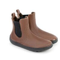 Barefoot Boots Be Lenka Entice - Dark Brown - 3