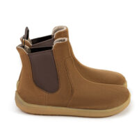 Barefoot Boots Be Lenka Entice - Toffee Brown - 5