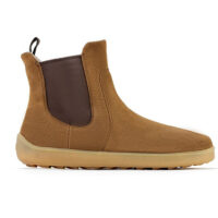 Barefoot Boots Be Lenka Entice - Toffee Brown - 1