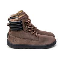 Barefoot Boots Be Lenka Nevada - Chocolate - 4