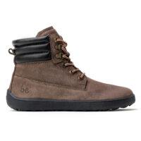 Barefoot Boots Be Lenka Nevada - Chocolate - 1