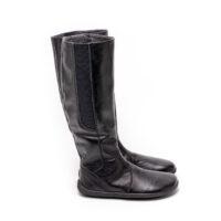 Barefoot long boots – Be Lenka Sierra - Black - 3
