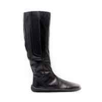 Barefoot long boots – Be Lenka Sierra - Black - 1