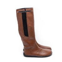 Barefoot long boots – Be Lenka Sierra - Brown - 2