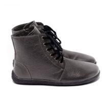 Barefoot shoes – Be Lenka Nord – Charcoal - 3