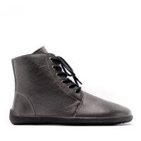 Barefoot shoes – Be Lenka Nord – Charcoal - 1