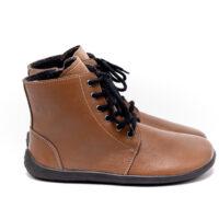 Barefoot shoes - Be Lenka Nord - Caramel - 4