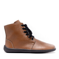 Barefoot shoes - Be Lenka Nord - Caramel - 1