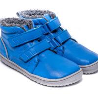 Be Lenka Kids Winter barefoot - Penguin - Blue - 2