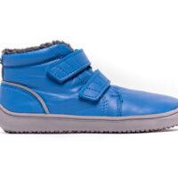 Be Lenka Kids Winter barefoot - Penguin - Blue - 1