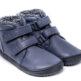 Be Lenka Kids Winter barefoot - Penguin - Charcoal - 3