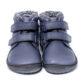 Be Lenka Kids Winter barefoot - Penguin - Charcoal - 5