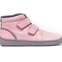 Be Lenka Kids Winter barefoot - Penguin - Pink - 1