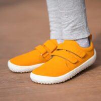 Be Lenka Kids barefoot Jolly - Mango - 2