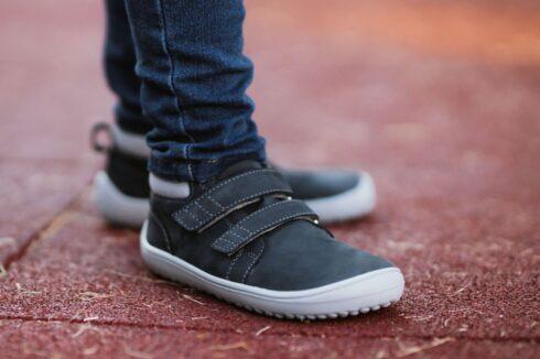 Be Lenka Kids barefoot - Play - Charcoal - 3