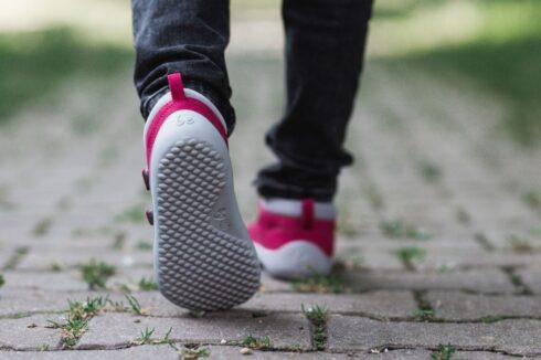 Be Lenka Kids barefoot - Play - Dark Pink - 5