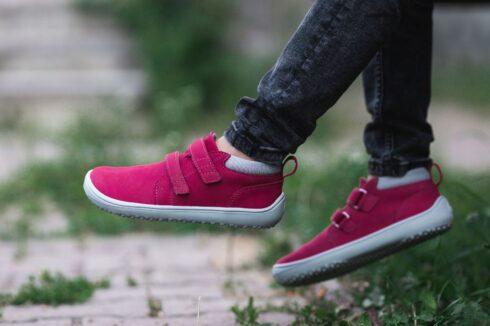 Be Lenka Kids barefoot - Play - Dark Pink - 3