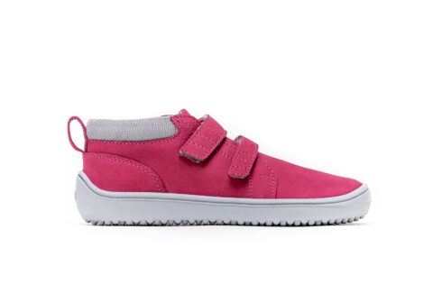 Be Lenka Kids barefoot - Play - Dark Pink - 1
