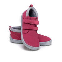 Be Lenka Kids barefoot - Play - Dark Pink - 2